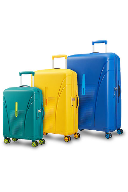 American Tourister Sky Tracer