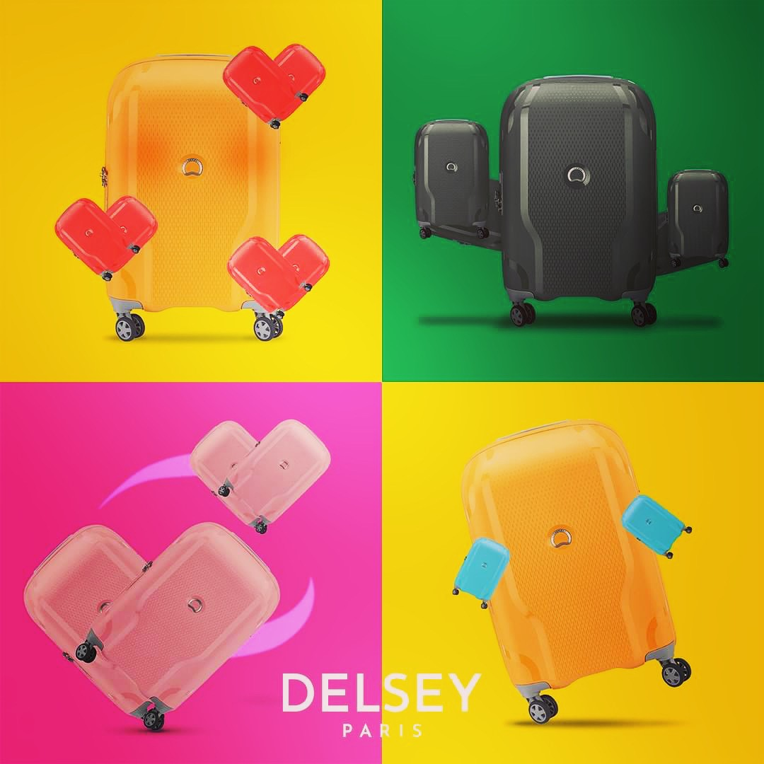 DELSEY Clavel