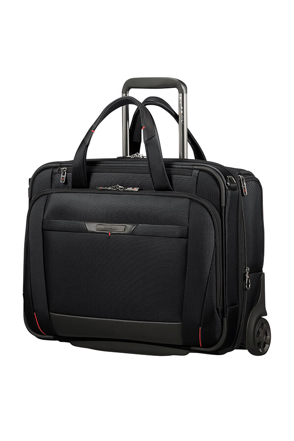 SAMSONITE Pro DLX 5 Pilot Case double compartiment